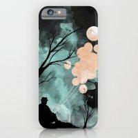 Hush (Alt Colors) iPhone 6 Slim Case