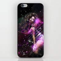 The Grand iPhone & iPod Skin