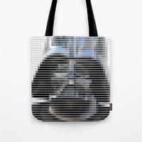 Darth Vader - StarWars -… Tote Bag