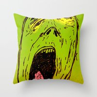Marley Throw Pillow
