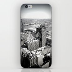 Cincinnati - Downtown #3 iPhone & iPod Skin
