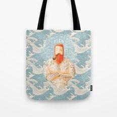 Sailor Tote Bag