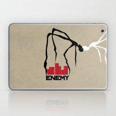 Enemy Laptop & iPad Skin