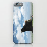 Cloud Watchers iPhone 6 Slim Case