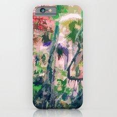 Junglism 3 iPhone 6s Slim Case