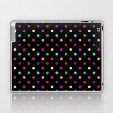 Polka Dot G131 Laptop & iPad Skin