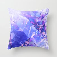Re-Release Throw Pillow