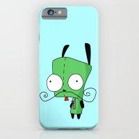 Gir iPhone 6 Slim Case