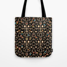 Busy World Tote Bag