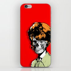 Macabree iPhone & iPod Skin