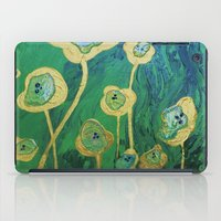 BOORISHNESS iPad Case