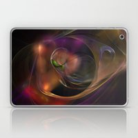 Color Of Music Laptop & iPad Skin