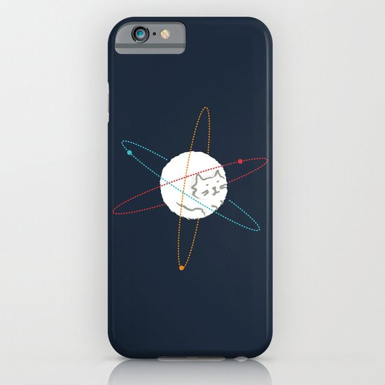 Cat-ion iPhone & iPod Case