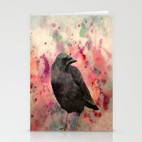 In Colors Stationery Cards
