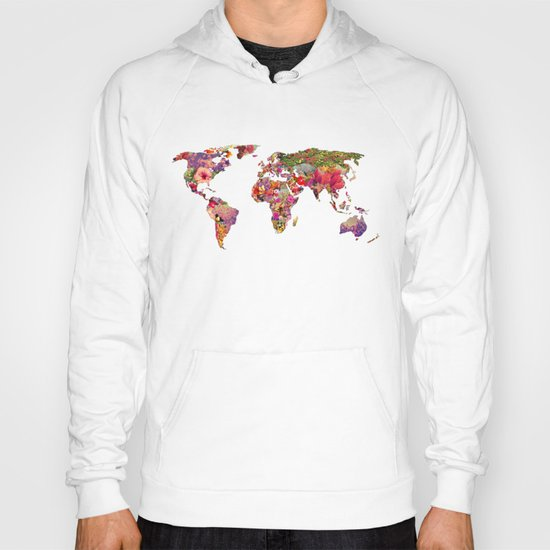 It's Your World Hoody