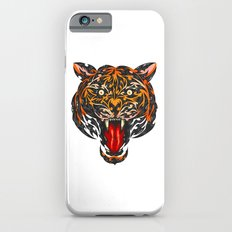 Hear Me Roar iPhone 6 Slim Case