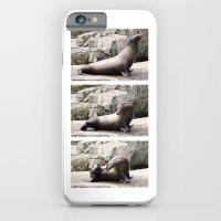Itch iPhone 6 Slim Case