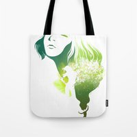 The Summer Tote Bag
