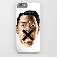 Sorry We're Closed iPhone 6 Slim Case