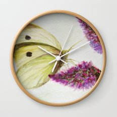 Simple and beautiful Wall Clock