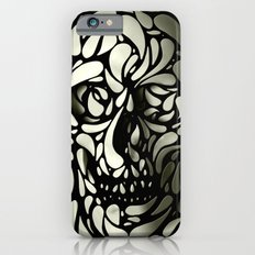 Skull Slim Case iPhone 6s