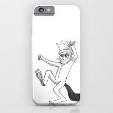 Westwood Wolf Suit iPhone 6 Slim Case