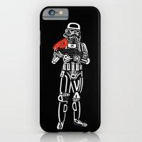 sanstrooper iPhone 6 Slim Case