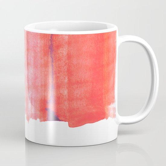 Summer heat Mug