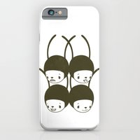 I WANT TO HOLD YOUR HAND iPhone 6 Slim Case