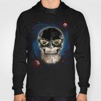 Ghost Skull Hoody