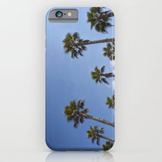 Sky Palms iPhone 6 Slim Case