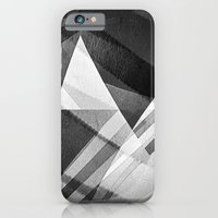 iPhone & iPod Case featuring Pyramids #II by Anna Brunk