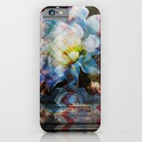 iPhone & iPod Case featuring there's no time like the present by Kerry Youde