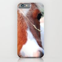 Li'l Sebastian iPhone 6 Slim Case