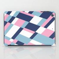Matisse Map Pink iPad Case