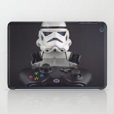 Because XBox One iPad Case