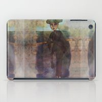 Du Pont II iPad Case