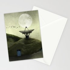 Leaf Peepers - Susan Weller Stationery Cards