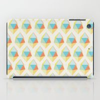 Patterns for Days iPad Case