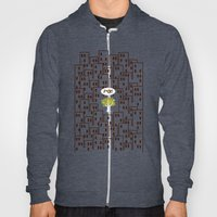 The F Situation Hoody