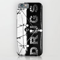 iPhone & iPod Case featuring Just Say OK! by Justin Catron