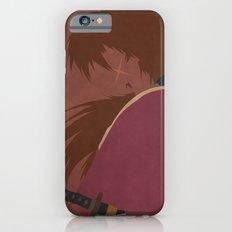 Ruroni Kenshin iPhone 6 Slim Case