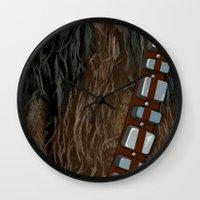 Co-Pilot Wall Clock