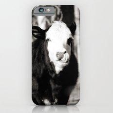 Cowlick iPhone 6s Slim Case