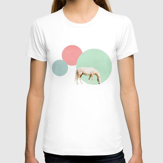Mr. Horse T-shirt
