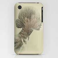 iPhone 3Gs & iPhone 3G Cases featuring Rhinoplantsy 02 by vin zzep