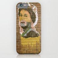Liz iPhone 6 Slim Case