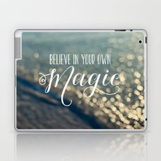 Magic #2 Laptop & iPad Skin