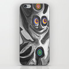 The Anomoly iPhone & iPod Skin