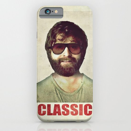 ALAN - The Hangover iPhone & iPod Case